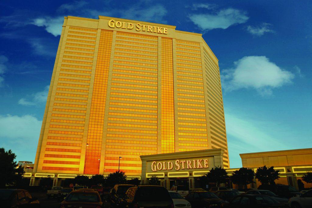 Gold Strike Las Vegas