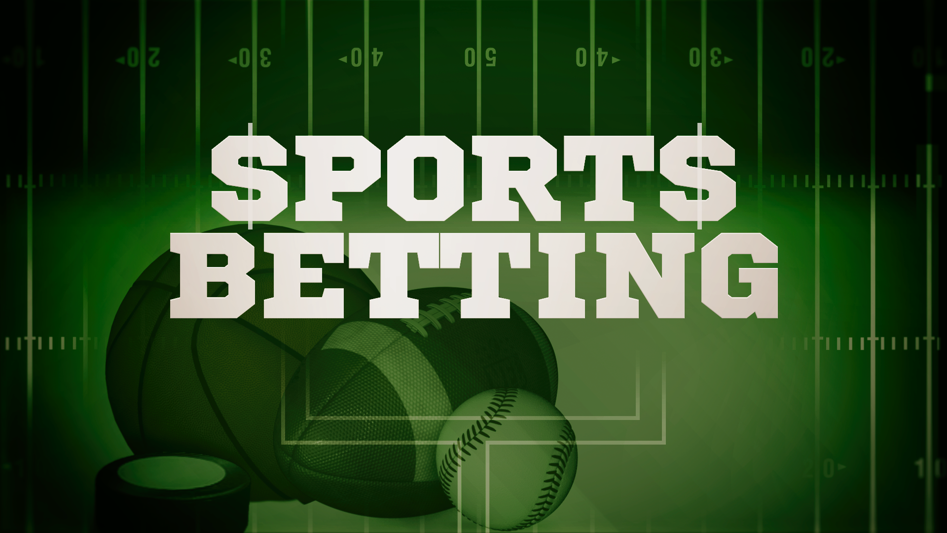 Money Management and Sports Betting