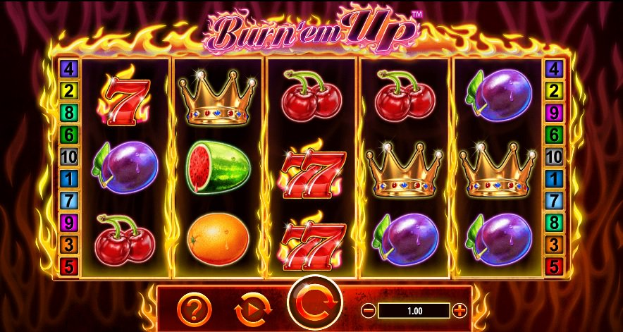 Mobile Slots Fruit Machine Pocket Fruity Casino