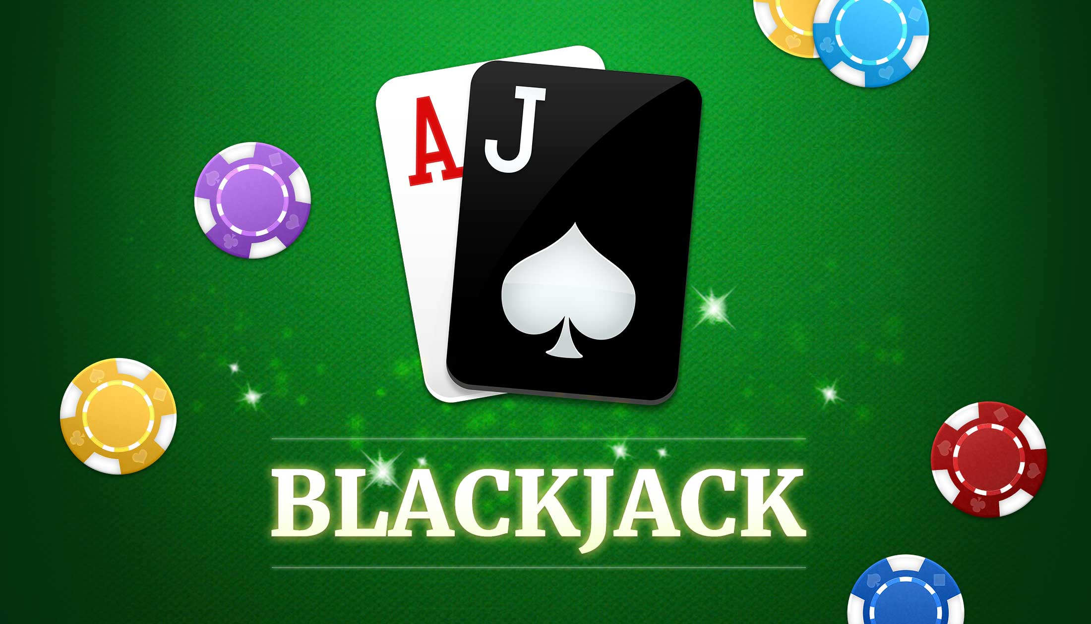 Various Casino: Blackjack The aspiring player will find a lot of