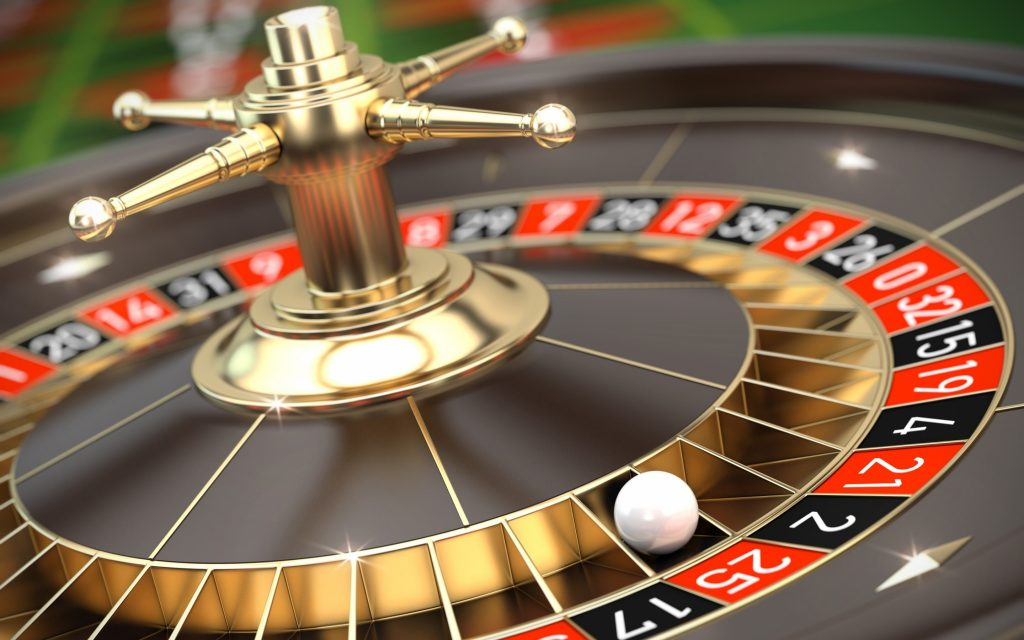 Make More At The Casino With A Roulette System