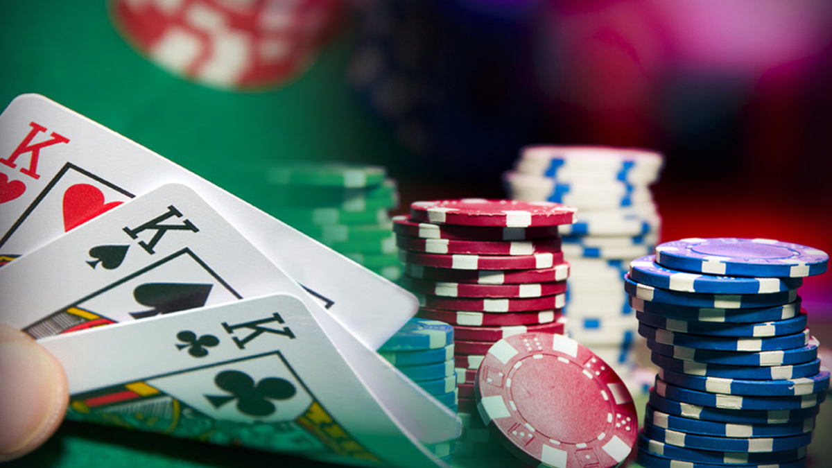 California Three Card Poker Game – Know About The Poker Games