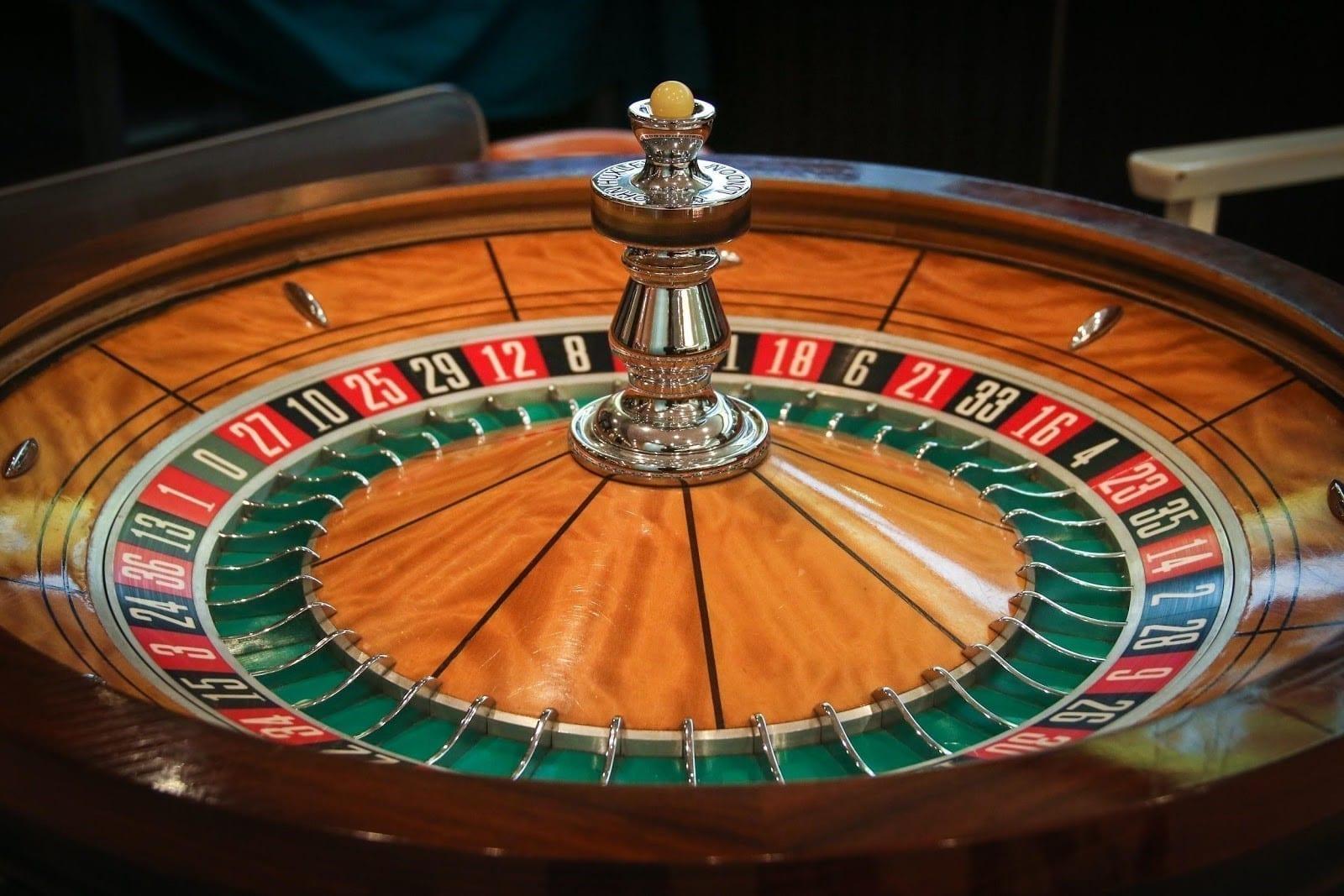 Winning Betting Strategies In Roulette