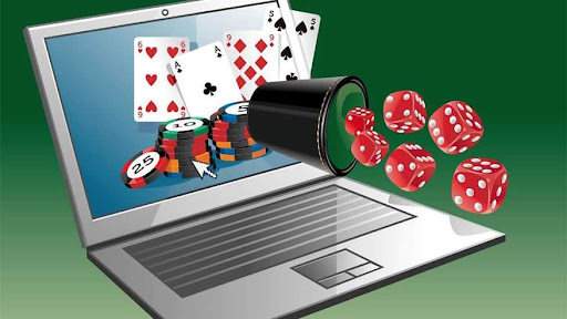 Could It Be Prudent To Gamble Online – Check the steps